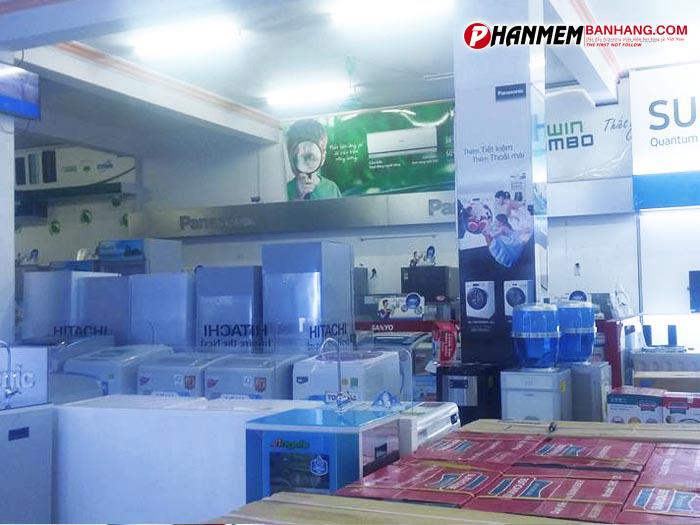 Điện máy Hương nam 2