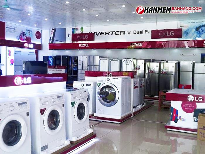 Điện máy Hương Nam