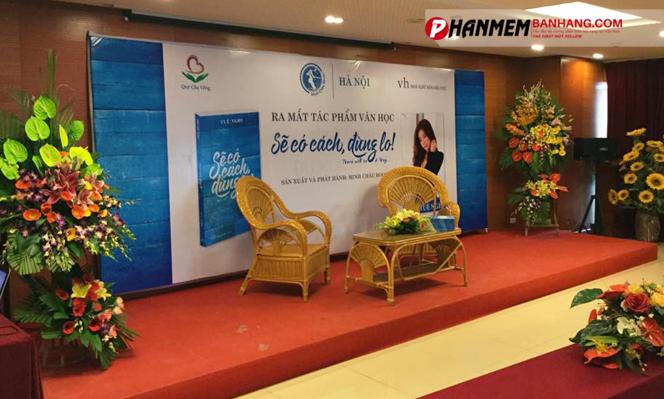 Phần mềm quản lý bán hàng cho Phuong Thu Image 2