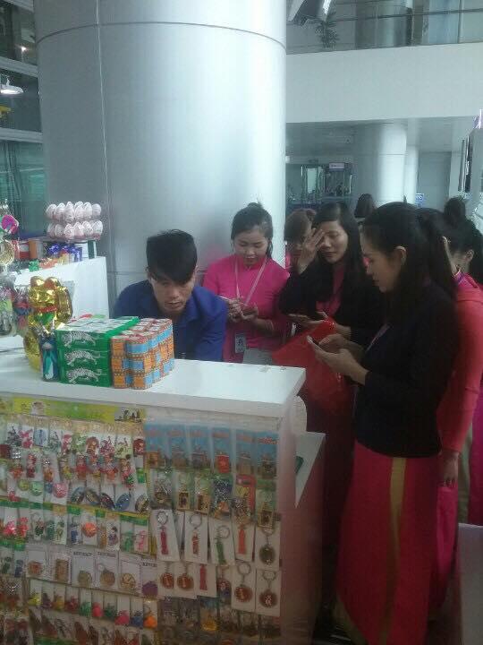 Anh Nguyễn Văn Hảo - triển khai phần mềm bán hàng Master Pro