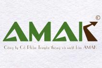 Công ty Cổ Phần Truyền thông và xuất bản AMAK