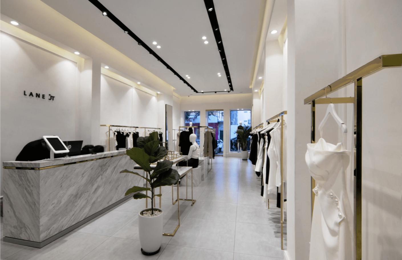 Cửa hàng thời trang Lane JT