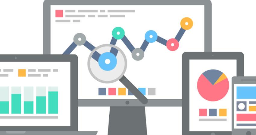 Báo cáo kinh doanh bằng phần mềm bán hàng