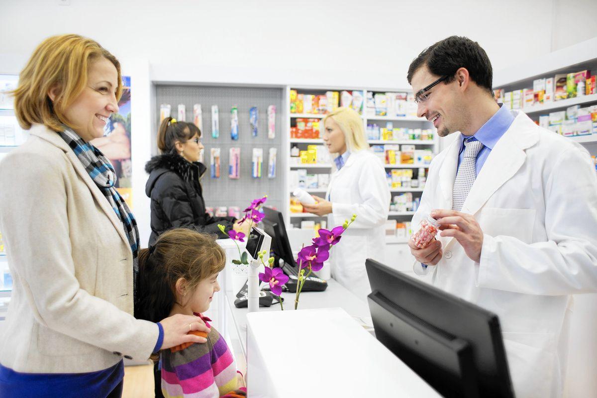 Phần mềm bán hàng nhà thuốc