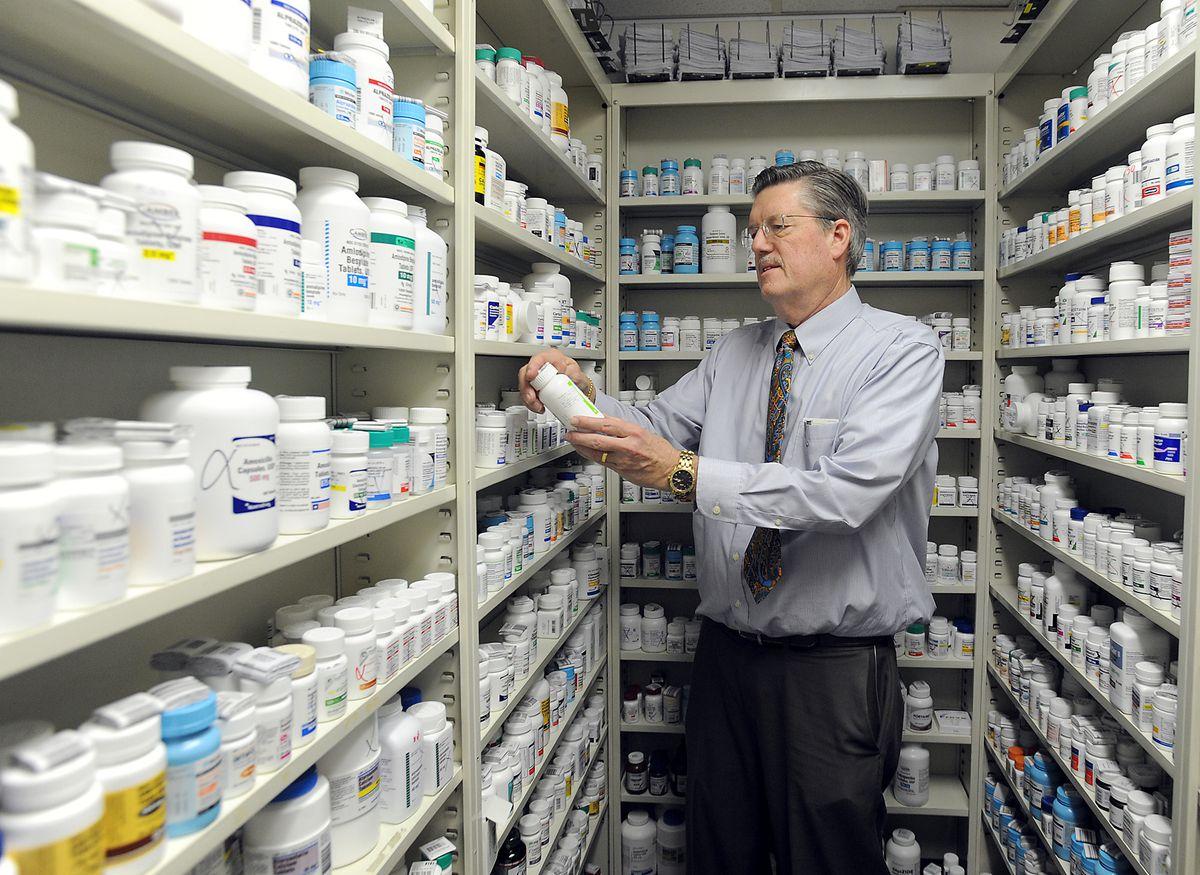 Phần mềm quản lý bán hàng kho nhà thuốc