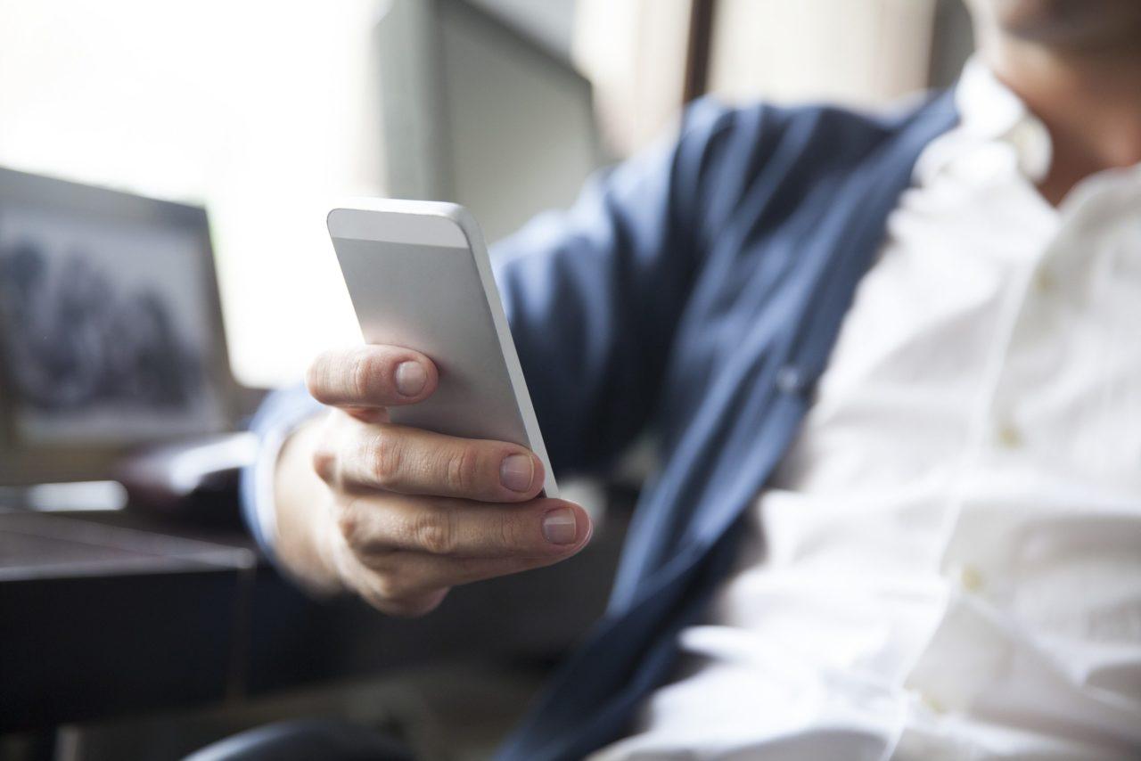 Phần mềm quản lý bán hàng trên điện thoại - Master Pro