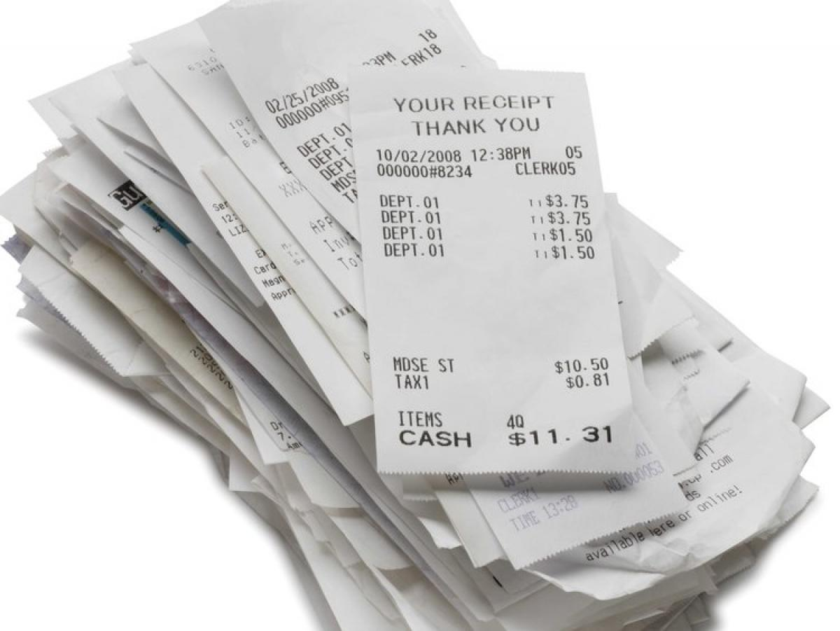 In hóa đơn bằng phần mềm quản lý bán hàng