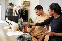 Phần mềm quản lý bán hàng thời trang - Giải pháp quản lý nhân viên