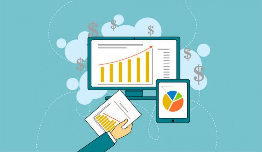 Tăng doanh thu bằng phần mềm bán hàng