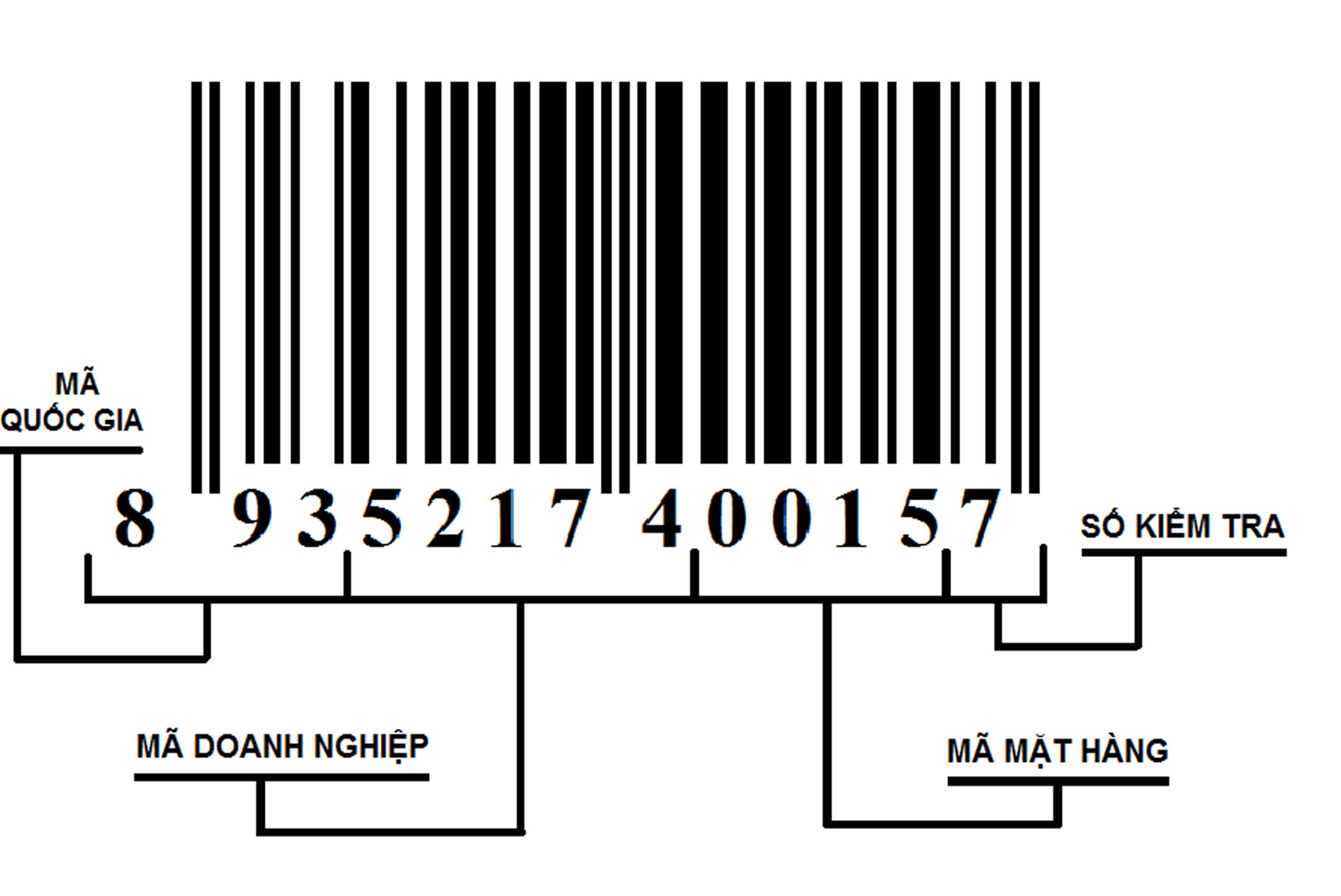 Phần mềm bán hàng mã vạch