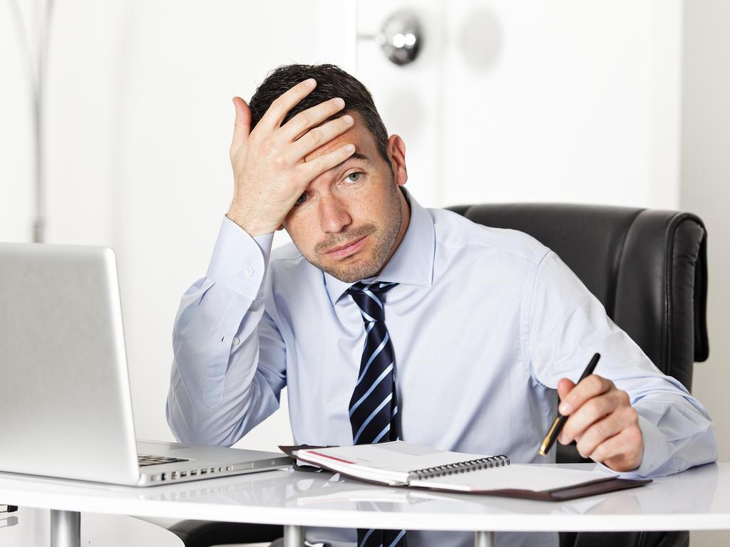 Mệt mỏi vì không sử dụng phần mềm bán hàng