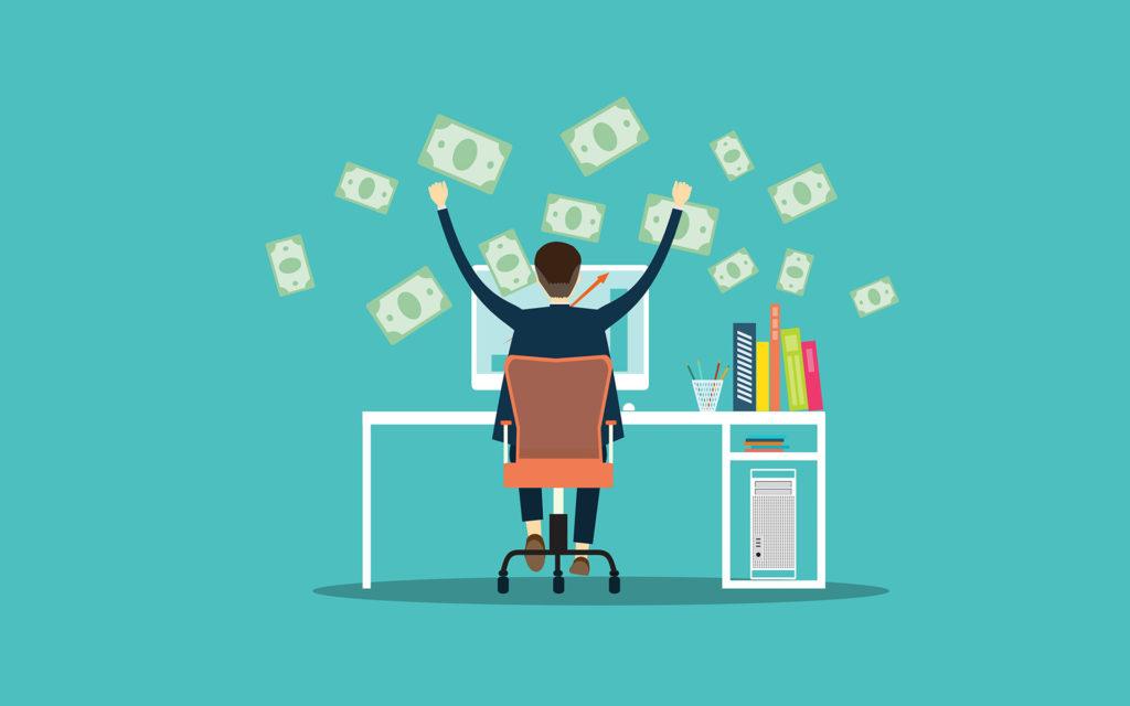 Phần mềm bán hàng trong kinh doanh