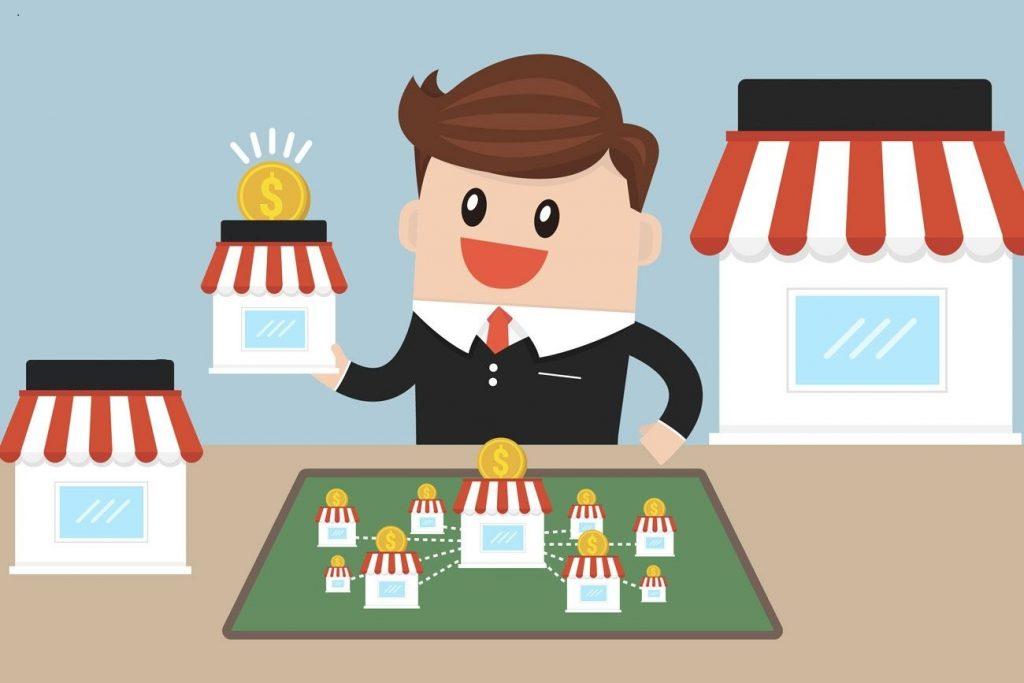 Phần mềm quản lý bán hàng siêu thị, chuỗi siêu thị