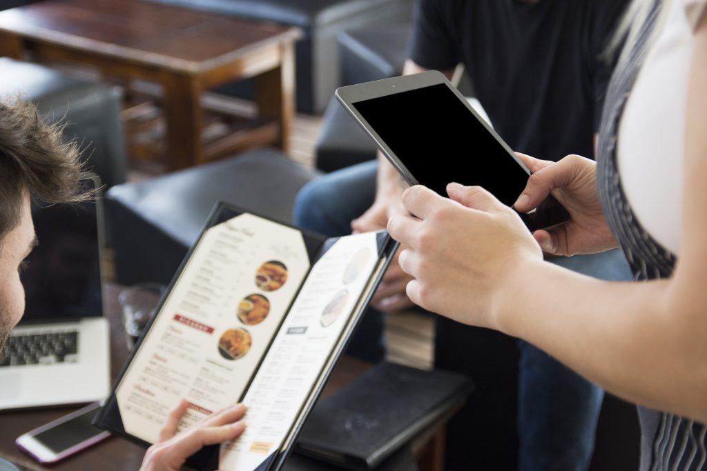 Phần mềm bán hàng giúp quản lý nhà hàng