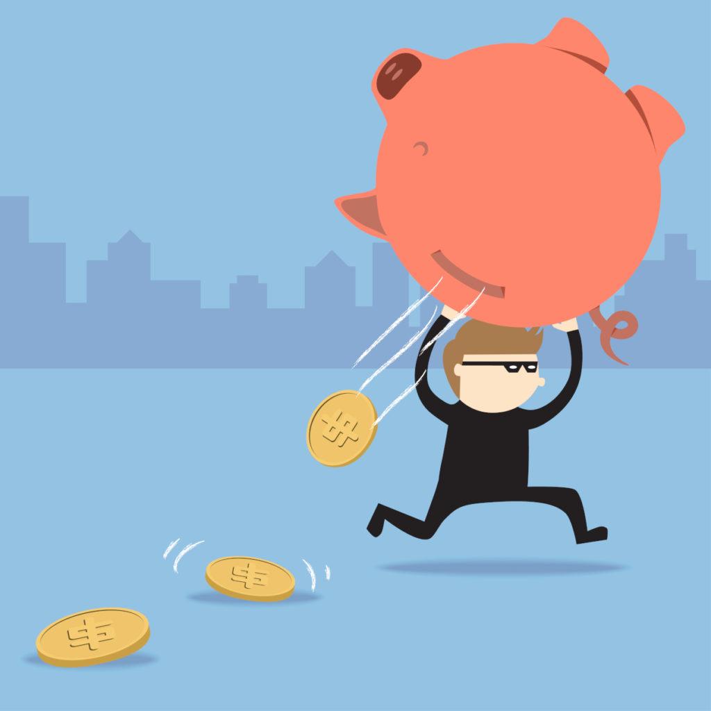 giải pháp chống nhân viên bán hàng gian lận