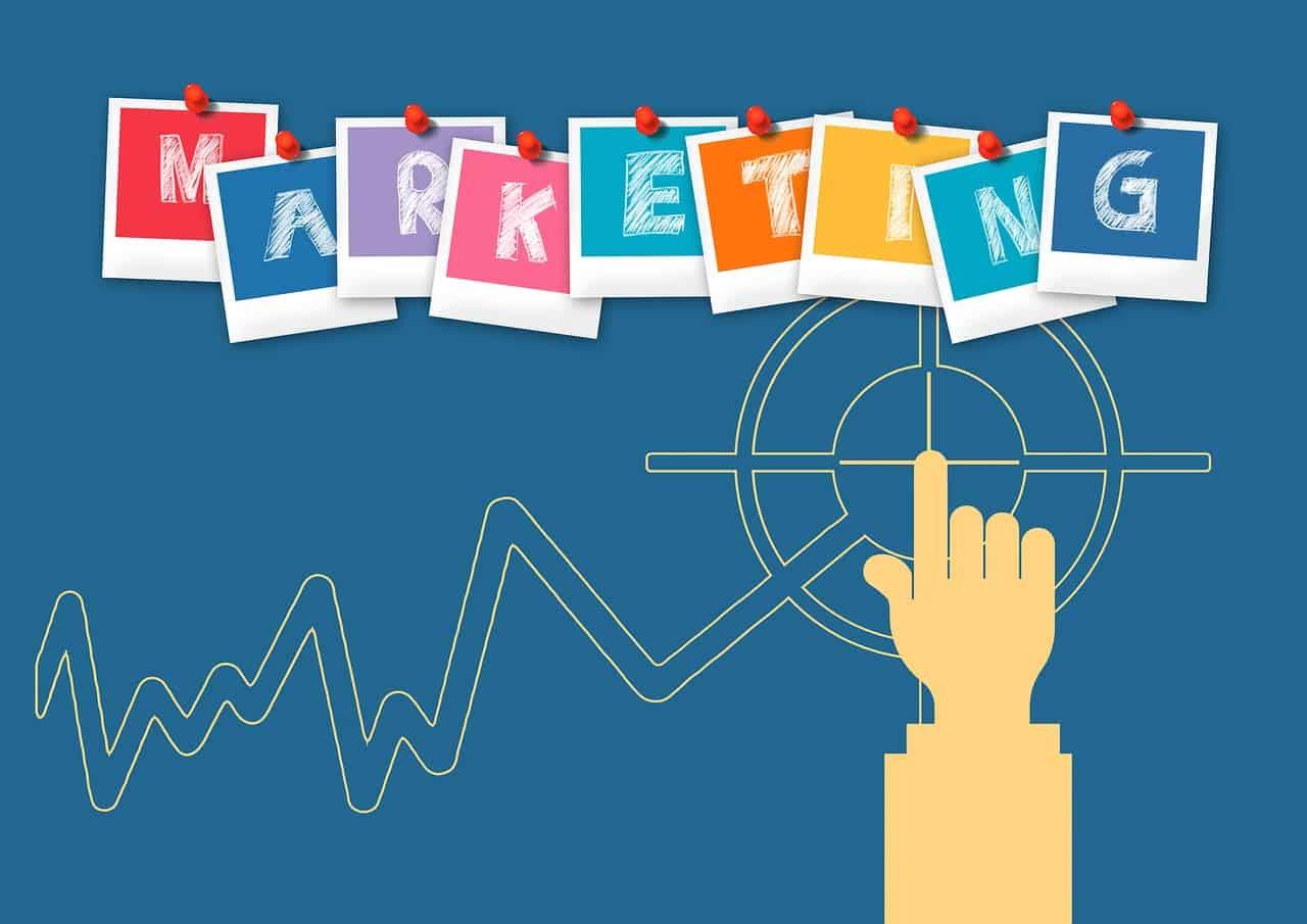 Marketing cho các cửa hàng bán lẻ