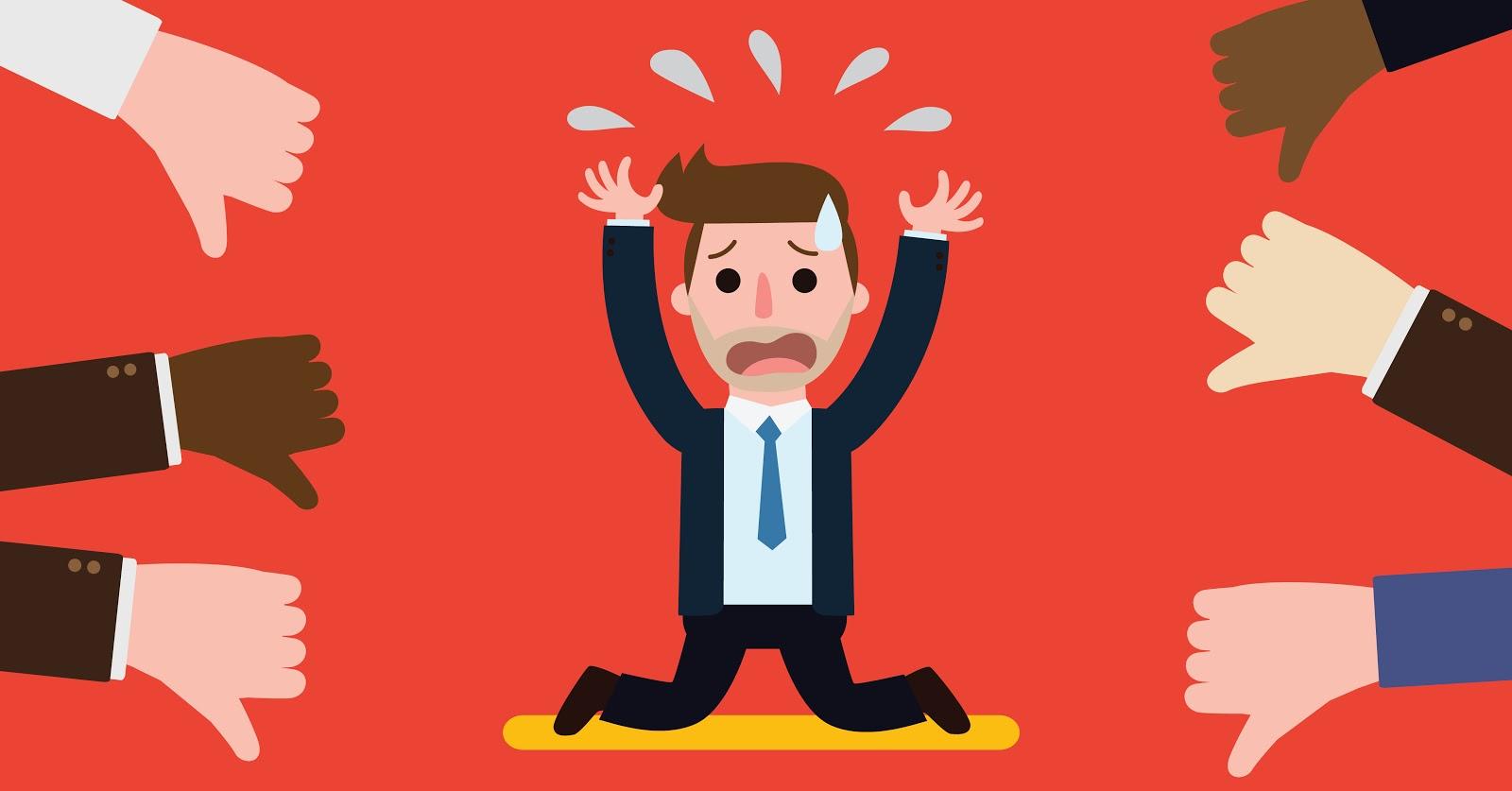Nguy cơ mất khách hàng nếu không dùng phần mềm quản lý bán hàng