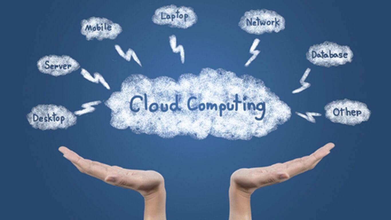 Phần mềm bán hàng điện toán đám mây