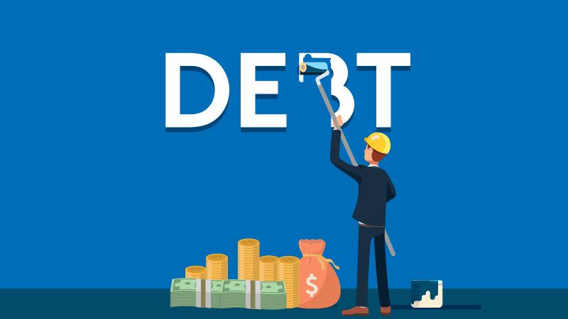 Quản lý công nợ bằng phần mềm bán hàng