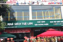 Nhà thuốc Tuệ Lâm