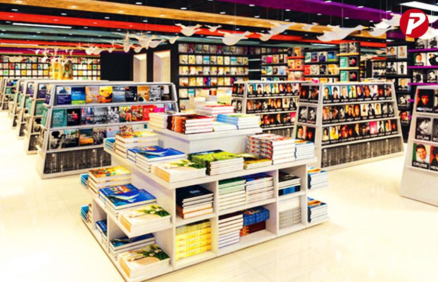 Lựa chọn địa điểm mở cửa hàng sách văn phòng phẩm