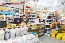 Phần mềm bán hàng cửa hàng thiết bị điện nước, xây dựng