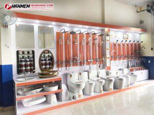 Quản lý phần mềm thiết bị vệ sinh