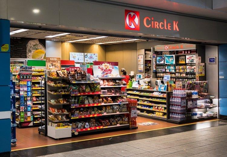 Mô hình kinh doanh cửa hàng tiện lợi