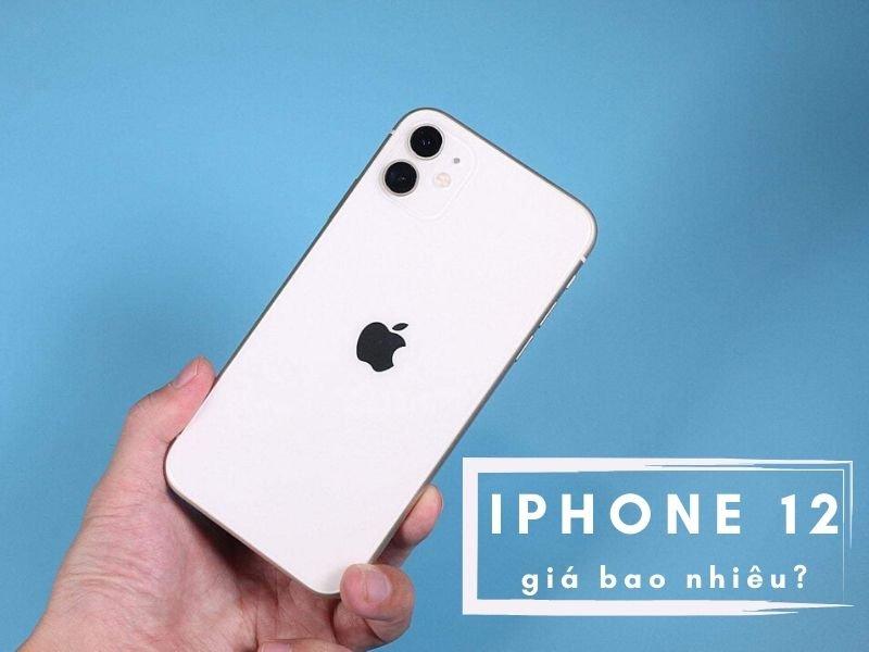 Thiết kế mới của Iphone 12