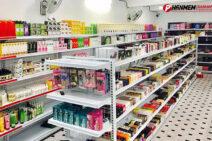 Phần mềm bán hàng Shop Mỹ phẩm