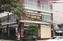 Nhà thuốc Thái Bình