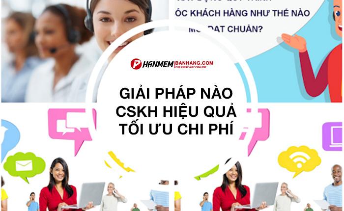 Phương thức chăm sóc khách hàng hiệu quả cho các nhà thuốc