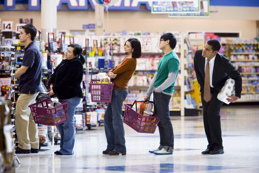 Giải pháp quản lý hiệu quả cho cửa hàng tạp hóa