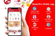 App mobile chăm sóc khách hàng