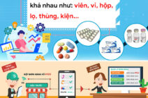 phần mềm bán hàng hiệu thuốc