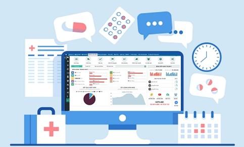 Lợi ích khi kinh doanh nhà thuốc online